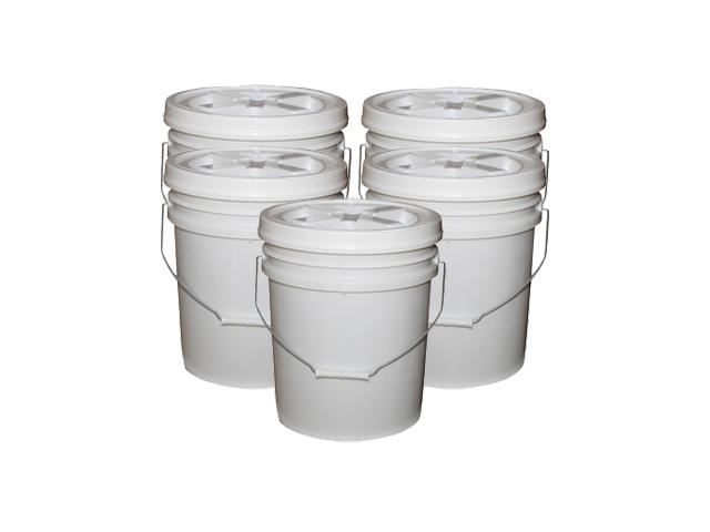 Looking for 5 Gallon Buckets (Food Grade)