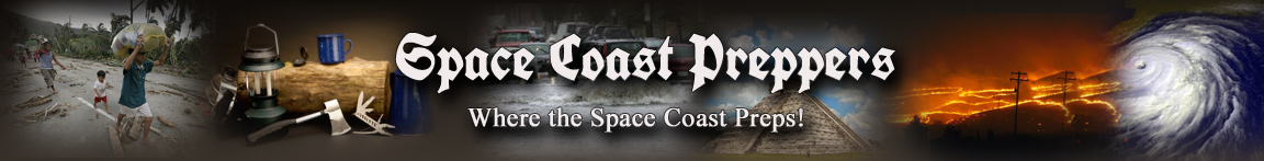 Space Coast Prepper Forums